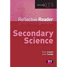 secondary science 11 to 16 ireson gren crowley mark twidle john richards ruth l