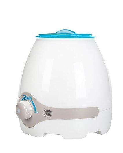 LINAG Bebé Calentador Botella Leche Calentar Eléctrico Útil Multifunción Biberones Inteligente Calentamiento Alimentos Aislamiento Conveniente Temperatura