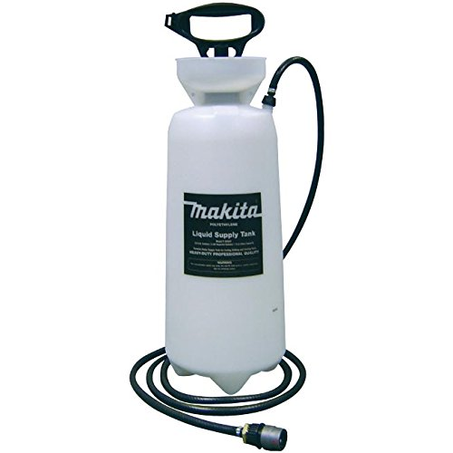 Makita P-54047 13.2 L Capacity Liquid Supply Tank