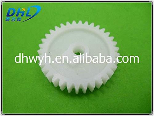 Printer Parts NGERH1557FCZZ Developer Gear 34T for Sharp 550 AR620 MX 700 555 625 705 by Yoton (Image #1)