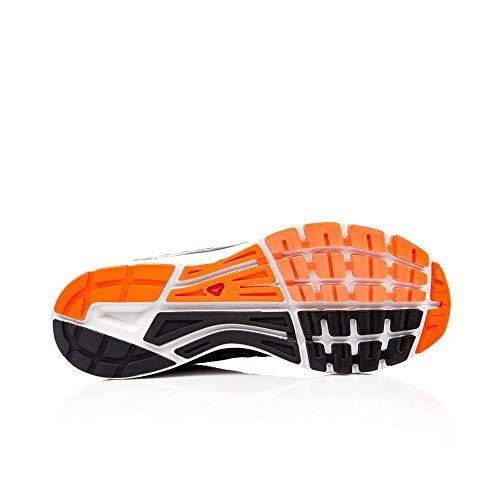 black Sonic Uomo Salomon phantom Orange Scarpe Grigio Running Da shocking Trail 000 Ra 6dqAdYz