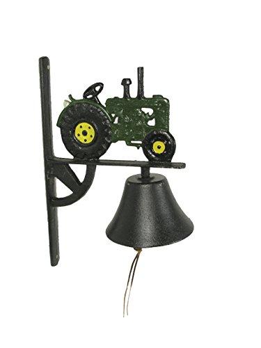 A-Deko Glocke Traktor