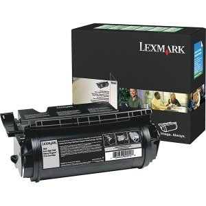 NEW Lexmark OEM Toner 64475XA (1 Cartridge) (Mono Laser Supplies)