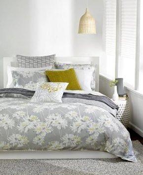 Bar Iii Astrid King Comforter Bedding (Bar 3 Bedding)