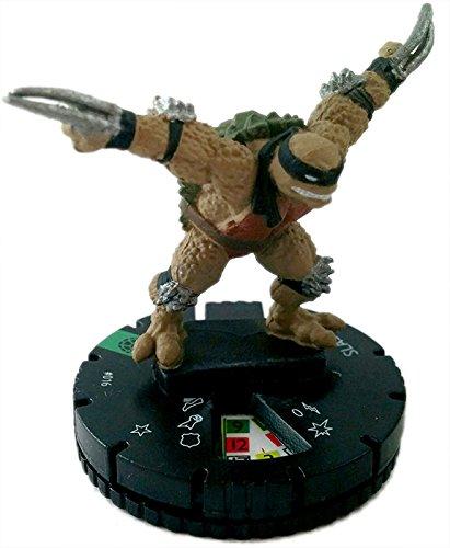 Teenage Mutant Ninja Turtles HeroClix: Slash #016