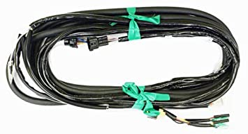 41dCTIBhRqL._SX355_ amazon com suzuki outboard main wiring harness (36620 93j52 6.5 Diesel Wiring Harness at gsmx.co