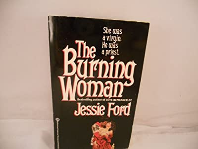 The Burning Woman