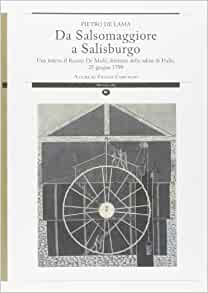 Da Salsomaggiore a Salisburgo. Una lettera al barone De