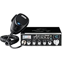 Cobra 29 LTD BT 40-Channel CB Radio with Bluetooth Technology (Certified Refurbished)