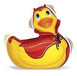 Little Red Devil Duckie