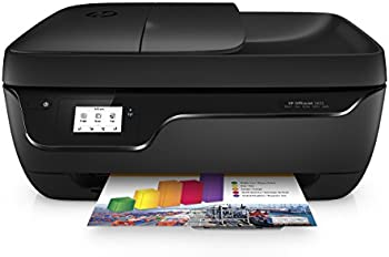 HP OfficeJet 3833 Color Inkjet All-in-One Printer