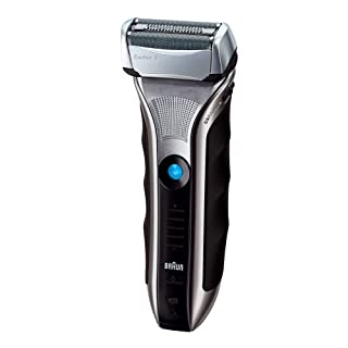 Braun Series 5-590cc Men's Shaving System 1 Count (B001P5HCKK) | Amazon price tracker / tracking, Amazon price history charts, Amazon price watches, Amazon price drop alerts