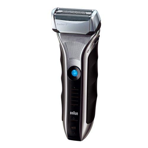 Braun Series 5-590cc Men's Shaving System 1 Count