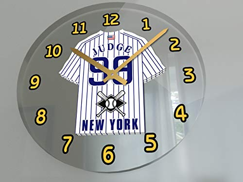 Baseball Wall Clocks - 12