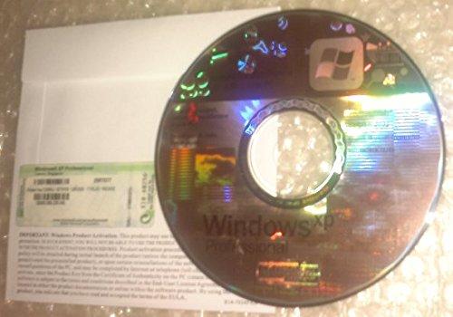 Microsoft Windows XP Professional SP3 Full Version English
