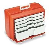 Storage Case 10-3/8 Inch W X 19-1/2 Inch L X 15 Inch H