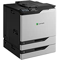 Lexmark CS820DTFE Color Laser Printer (21K0250)