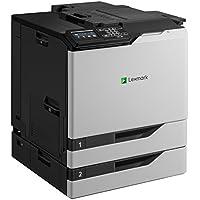 Lexmark CS820DTFE Color Laser Printer (21K0250)