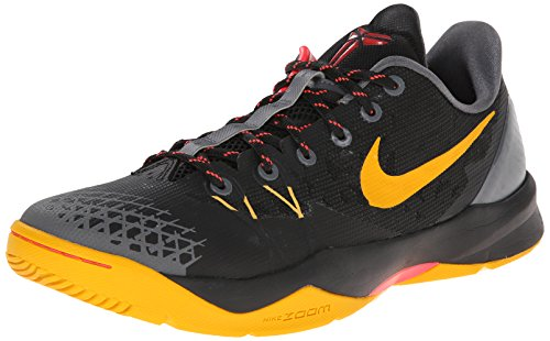 44619a5a13c6 Nike Zoom Kobe Venomenon 4 (Lakers) Court Purple Wolf Grey-Volt - Buy  Online in UAE.