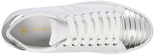 Femme Jeans 112 Multicolore Silver White Trussardi 79s60753 Basses qC7xStw