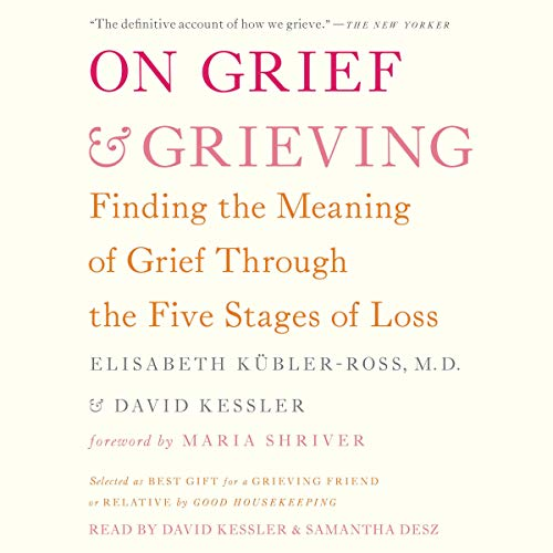 Pdf Self-Help On Grief and Grieving