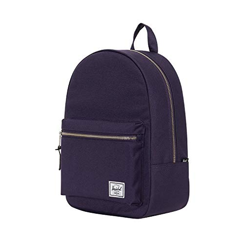 Herschel Grove X-Small Backpack, Purple Velvet, One Size
