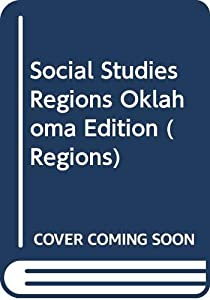 Hardcover Social Studies Regions Oklahoma Edition (Regions) Book