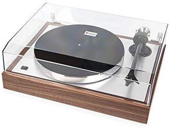 Pro Ject The Classic 2 M Silver Walnut Elektronik