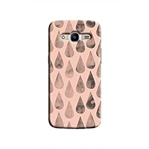 Cover It Up - Pink Dark Drops Galaxy J2 2016 Hard case