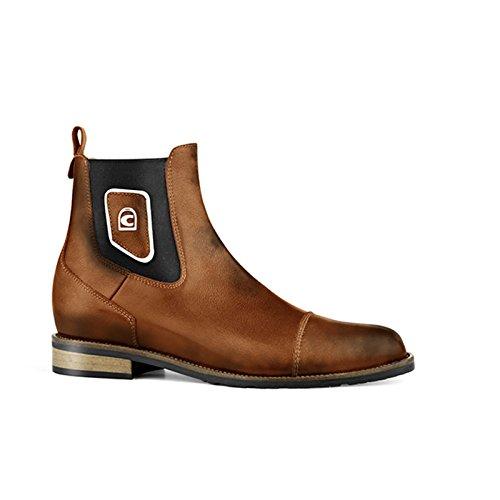 CHELSEA Cognac 5 Cavallo Stiefelette Zug Sport 8 Color Size qWqEXp871