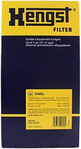 Filter Innenraumluft Hengst Filter E975LI