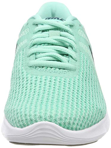 Revolution Shoes Green WMNS Fitness Women's 4 NIKE awBRxAqE