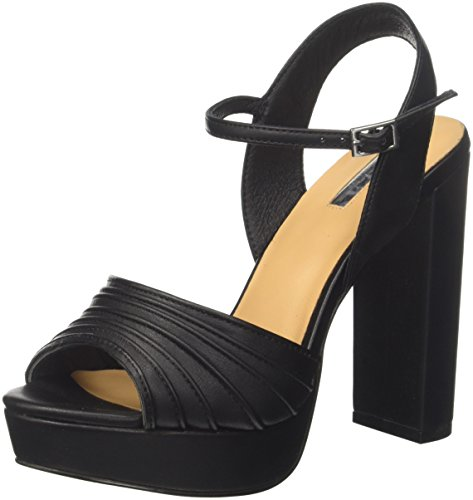 Alustan Sandaalit Gaudì Celeste V0001 black Musta Naisten x081f8E