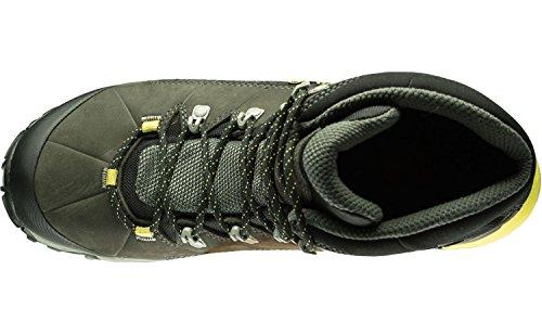La Sportiva Nucleo GTX Calzado para senderismo gris amarillo