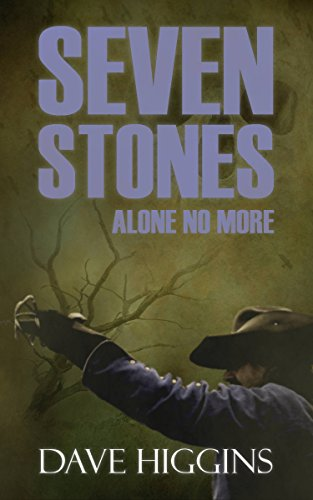 Book cover image for Seven Stones, Vol 1: Alone No More