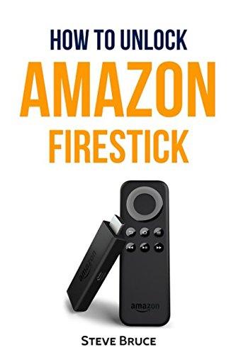 How to Unlock Amazon FireStick PDF