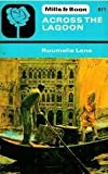 Across the Lagoon by Roumelia Lane front cover