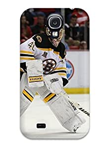 Best 2279621K288466645 boston bruins (88) NHL Sports & Colleges fashionable Samsung Galaxy S4 cases