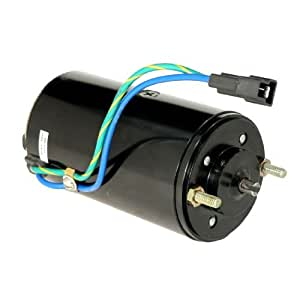 Power Tilt Trim Motor For Omc Johnson Evinrude Etk4102