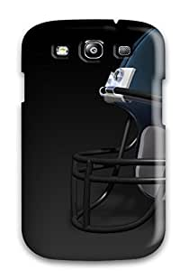 Tough Galaxy BHVBOGH495wLdQi Case Cover/ Case For Galaxy S3(atlanta Falcons )