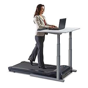 Amazon Com Lifespan Tr1200 Dt7 Treadmill Desk Exercise