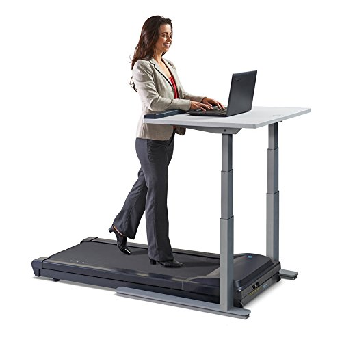 Top 3 Best Small Under Desk Treadmills 2019: Exercise While You Work