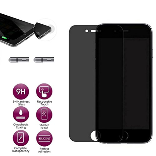 for iPhone 8 plus Screen Protector 5.5