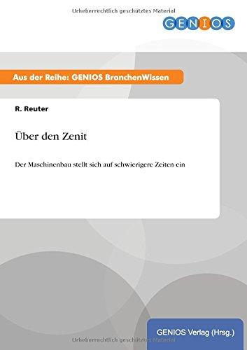 Über den Zenit (German Edition) PDF