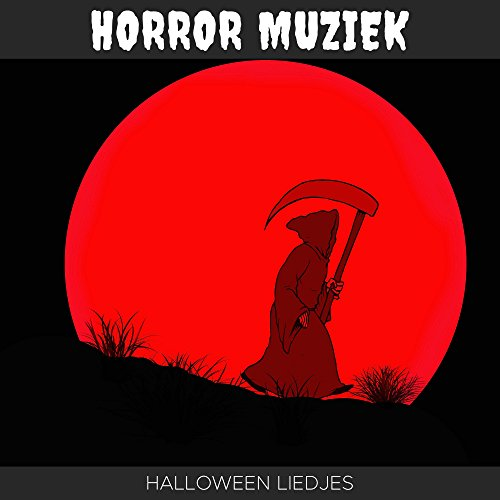 Halloween Band New Album (Horror Muziek - Halloween)
