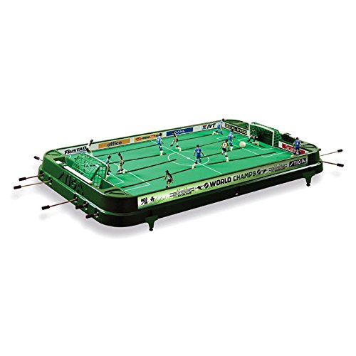 Rod Soccer (Stiga Soccer Table Game)