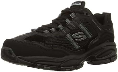 Skechers Sport Men's Vigor 2.0 Trait Memory Foam Sneaker