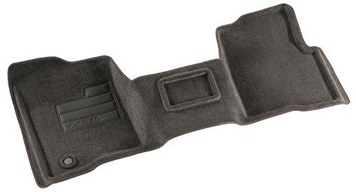 Lund 680601 Catch-All Premium Black Carpet 1-Piece Front Floor Mat