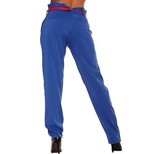 Miss Wear Line - Pantalón - carrot - para mujer