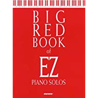 Image for Big Red Book Of Ez Piano Solos Easy